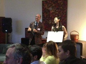 Princeton Prize Award 2013