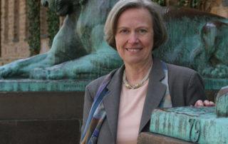 President Shirley Tilghman