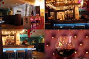 Purple Wine Bar in Koreatown