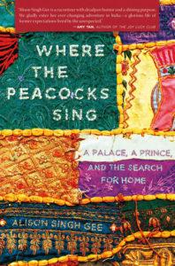 Where the Peacock Sings