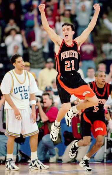Princeton Men's Basketball