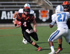 Princeton Penn 2
