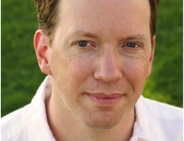 Dr. Sean Carroll