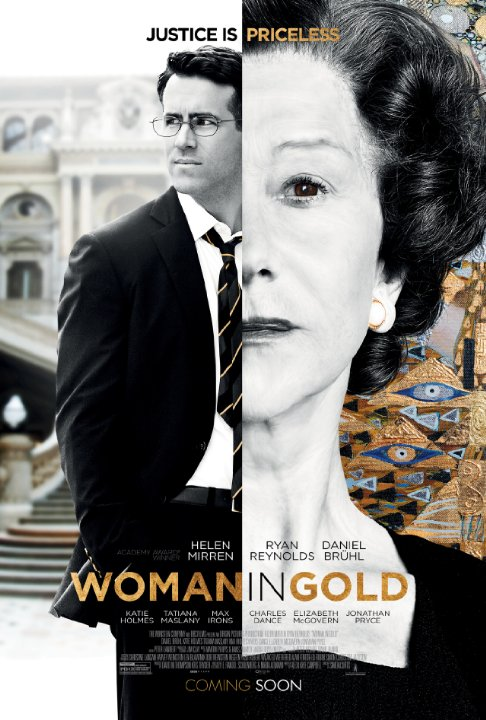 The Woman in Gold