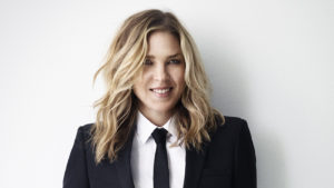 Diana Krall, courtesy of the artist