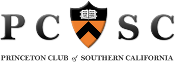 Princeton Club of Southern California Logo